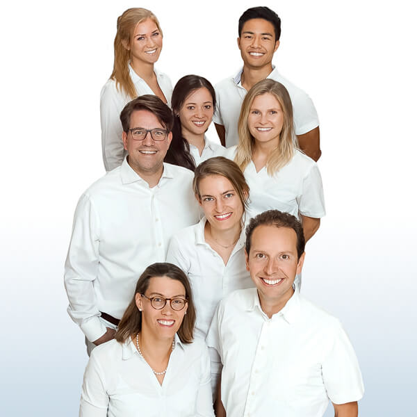 Dentists for Invisalign Treatment